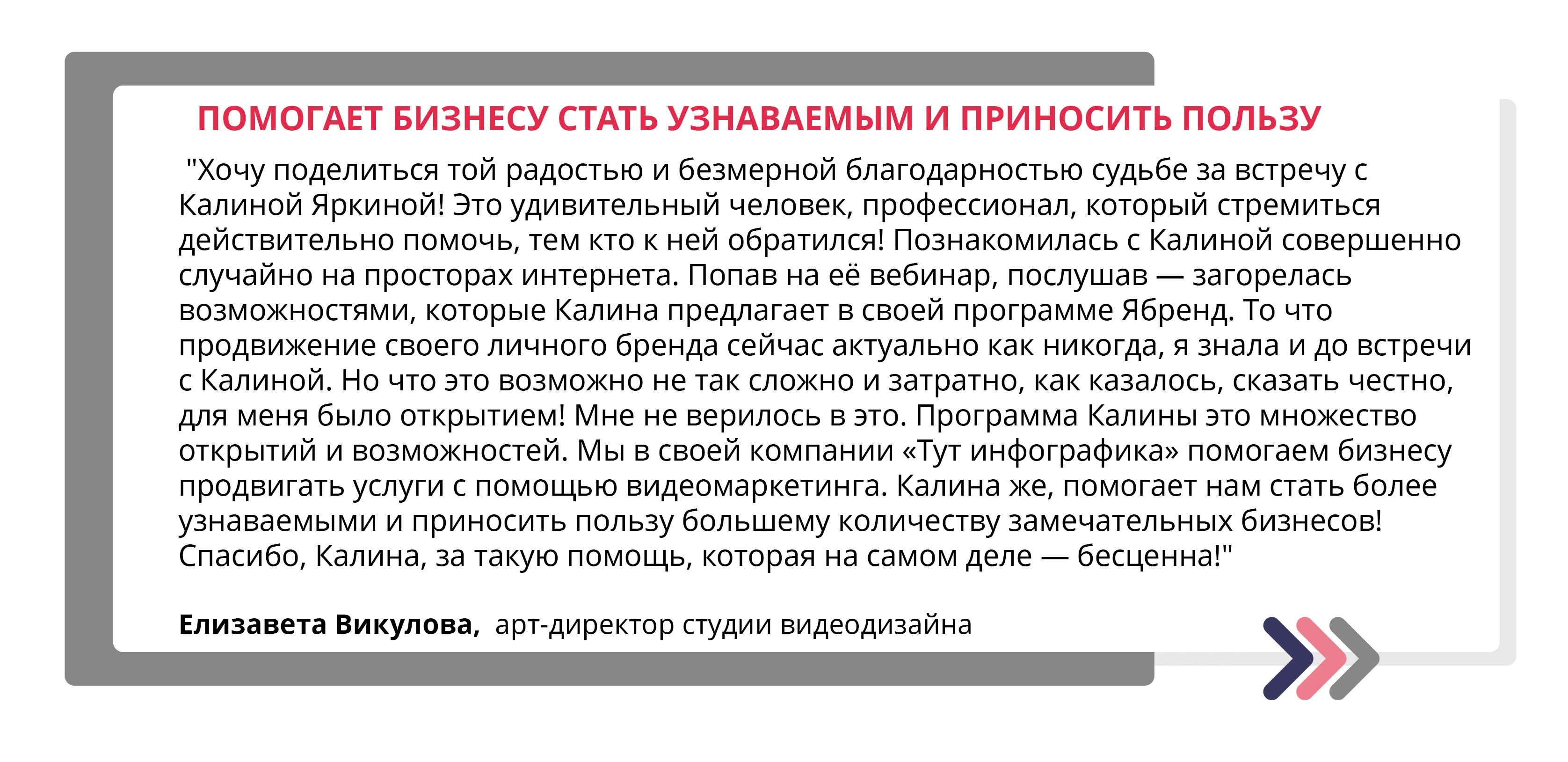 Отзывы-и-кейсы-02 Елизавета Викулова